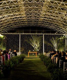 Buffet de Casamento em Curitiba – Casamento Camila e Inácio