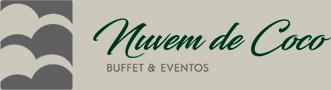 Nuvem de coco - Buffet para eventos em Curitiba